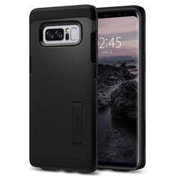 Bumper Spigen Samsung Galaxy Note 8 Tough Armor - Black