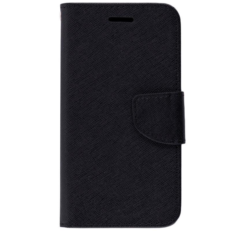 Husa Xiaomi Redmi 5A Flip Negru MyFancy