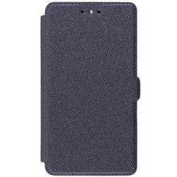 Husa Pocket Book Nokia 9 Flip Gri