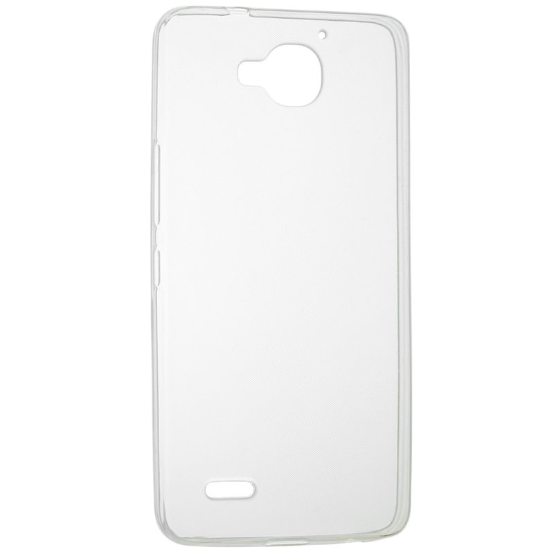 Husa Huawei Honor 3X G750 TPU UltraSlim Transparent
