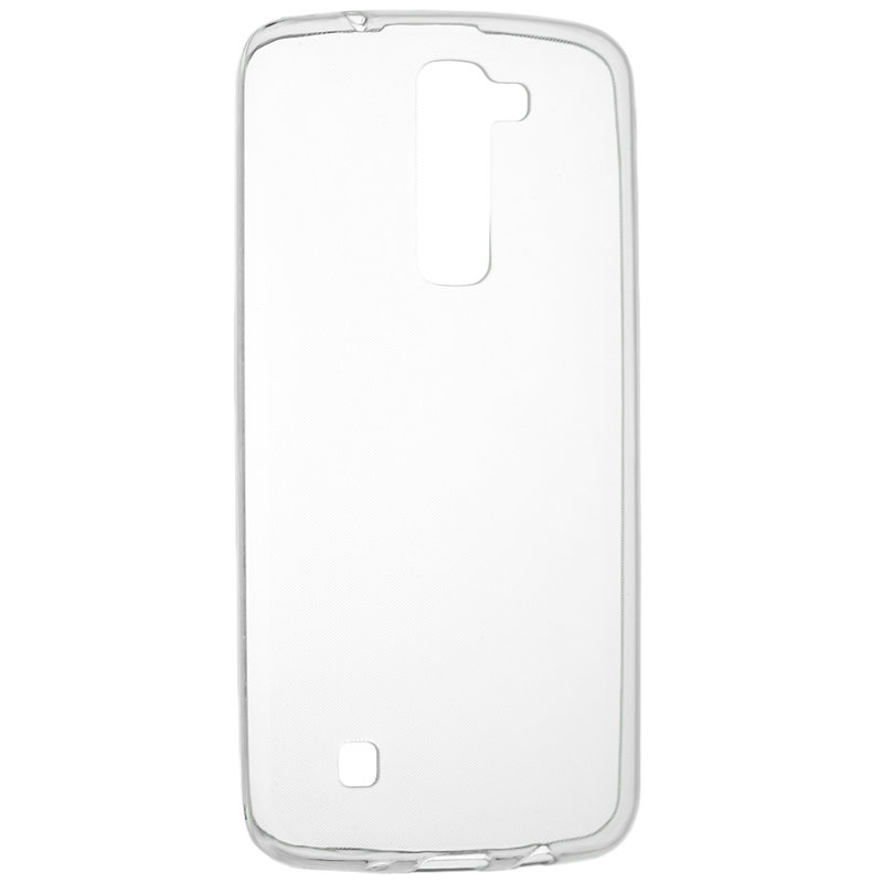 Husa LG K7 TPU UltraSlim Transparent