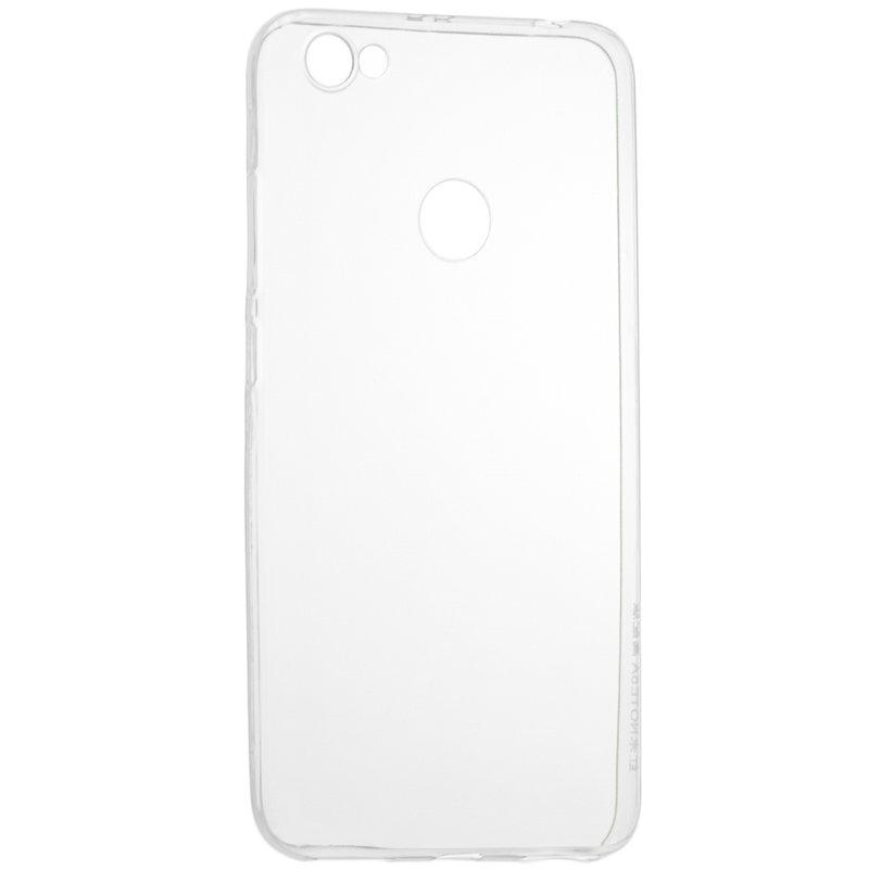 Husa Xiaomi Redmi Note 5A TPU UltraSlim Transparent