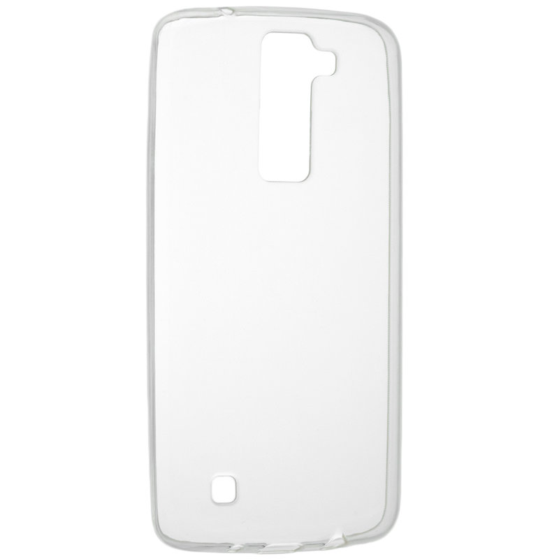 Husa LG K8 TPU UltraSlim Transparent