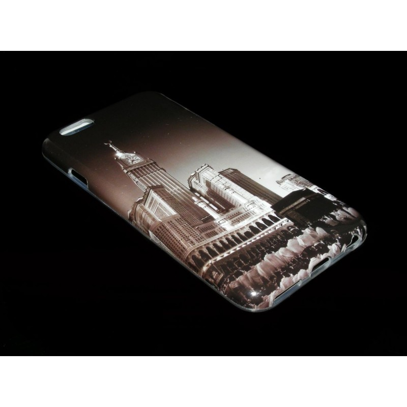 Husa IPhone 6 Silicon Gel TPU Model 97