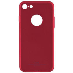 Husa iPhone 7 MSVII Ultraslim Back Cover - Red