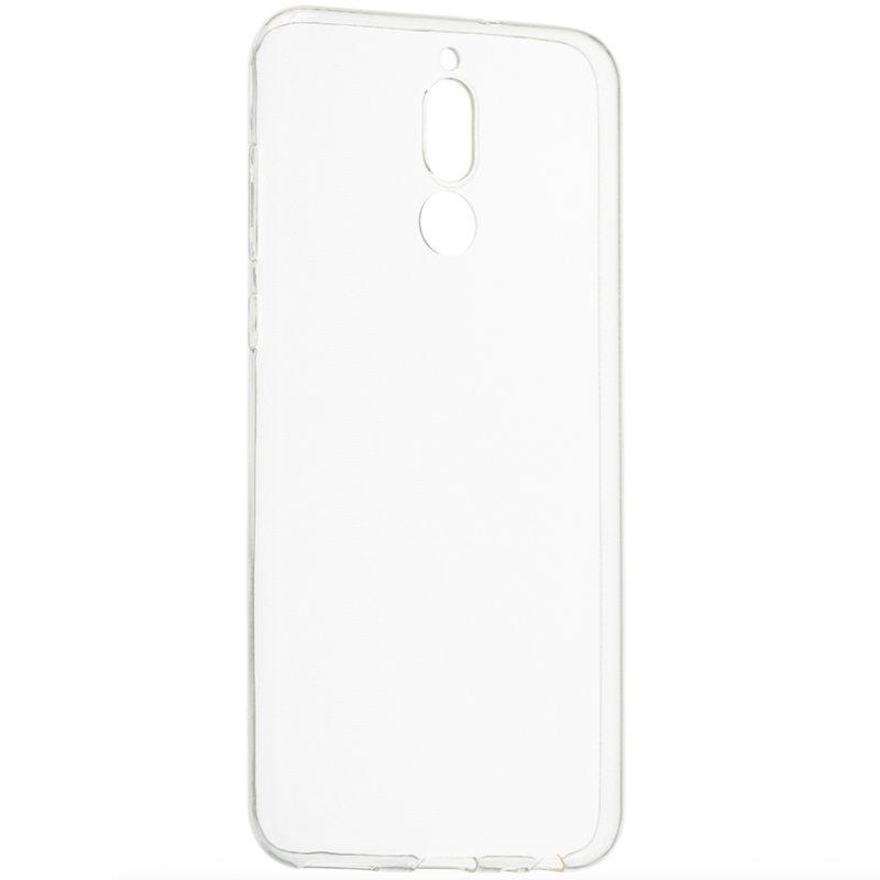 Husa Huawei Mate 10 Lite TPU UltraSlim Transparent