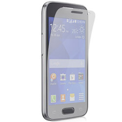 Folie Protectie Ecran Samsung Galaxy Young 2 G130 - Clear