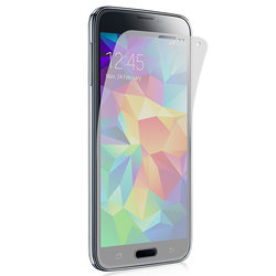 Folie Protectie Ecran Samsung Galaxy S5 Mini G800 - Clear