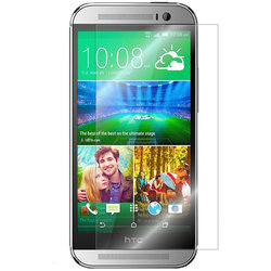 Folie Protectie Ecran HTC One M9 - Clear