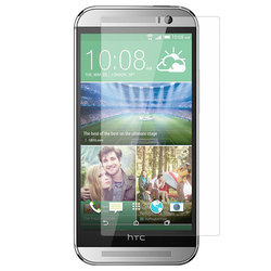 Folie Protectie Ecran HTC One M8 - Clear