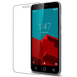 Folie Protectie Vodafone Smart Prime 6 - Clear