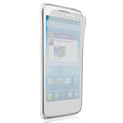 Folie Protectie Ecran Alcatel Pop C9 - Clear