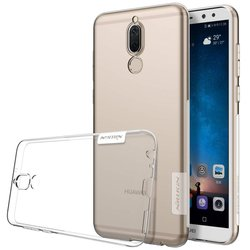 Husa Huawei Mate 10 Lite Nillkin Nature UltraSlim Transparent