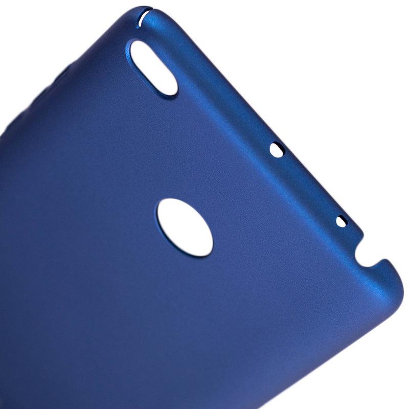 Husa Xiaomi Mi Max 2 MSVII Ultraslim Back Cover - Blue
