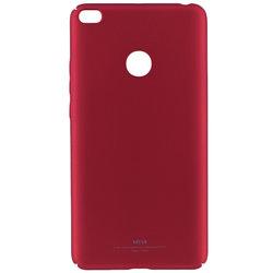 Husa Xiaomi Mi Max 2 MSVII Ultraslim Back Cover - Red