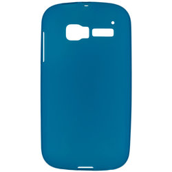 Husa Alcatel Pop C5 OT-5036 TPU Turcoaz