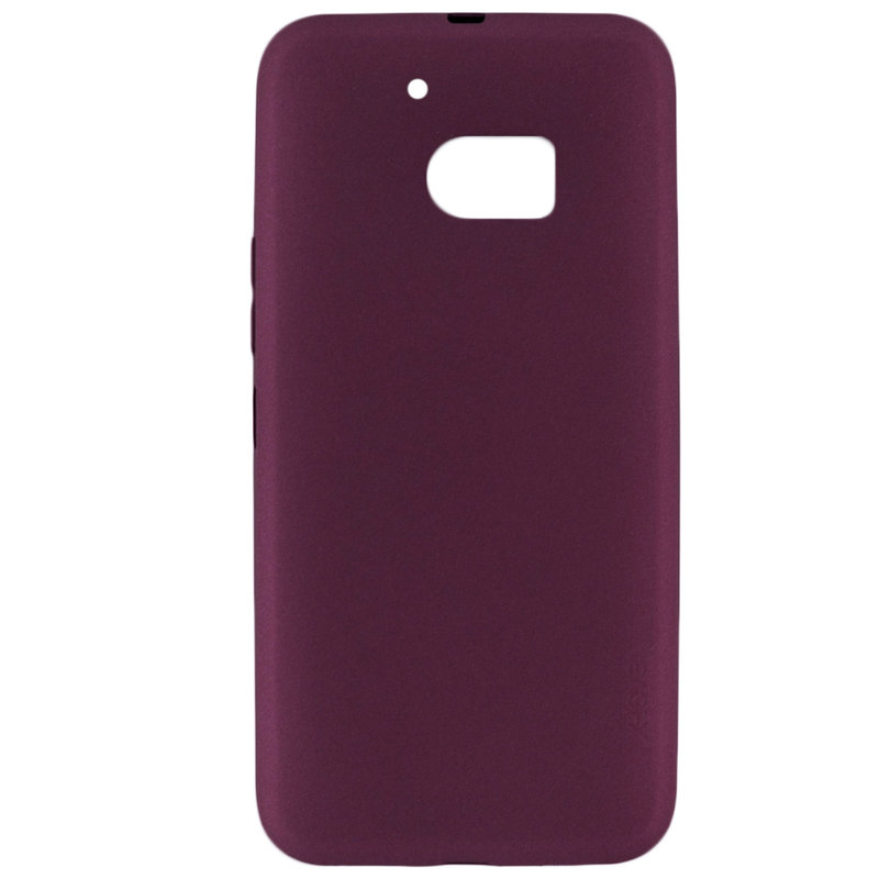Husa HTC 10, One M10 X-Level Guardian Full Back Cover - Purple