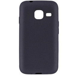 Husa Samsung Galaxy J1 Mini J105H, J1 NXT X-Level Guardian Full Back Cover - Black