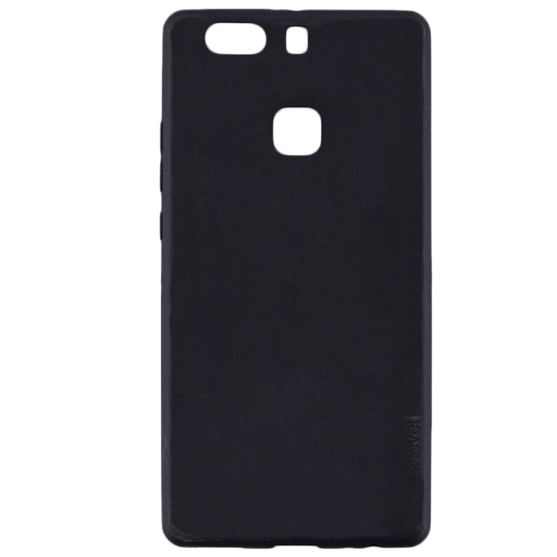 Husa Huawei P9 Plus X-Level Guardian Full Back Cover - Black