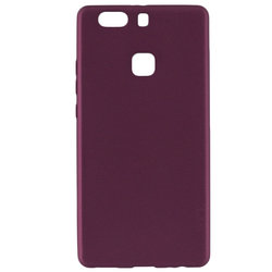 Husa Huawei P9 Plus X-Level Guardian Full Back Cover - Purple