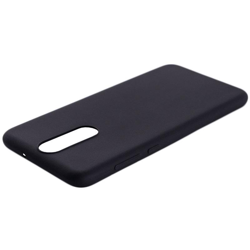 Husa Huawei Mate 10 Lite Soft TPU - Negru