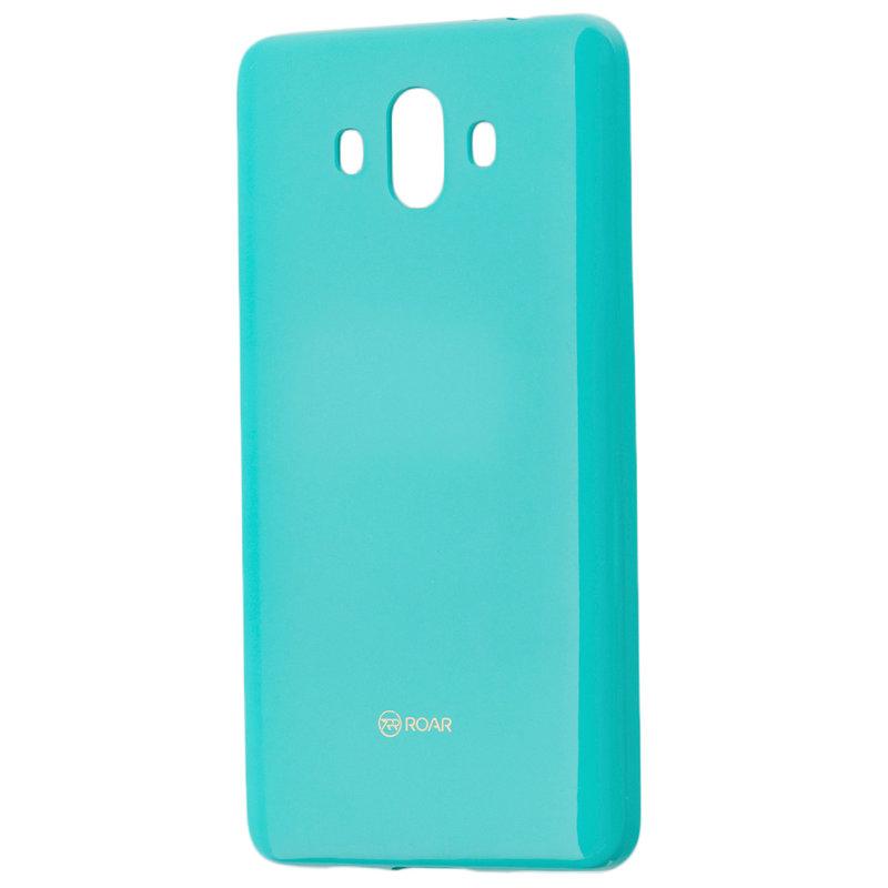 Husa Huawei Mate 10 Roar La-La Glaze Turcoaz