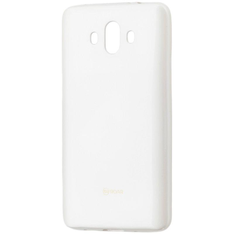Husa Huawei Mate 10 Roar La-La Glaze Argintiu