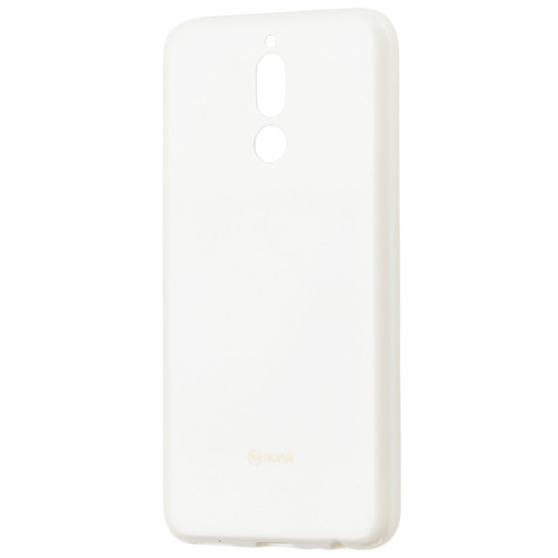 Husa Huawei Mate 10 Lite Roar La-La Glaze Argintiu