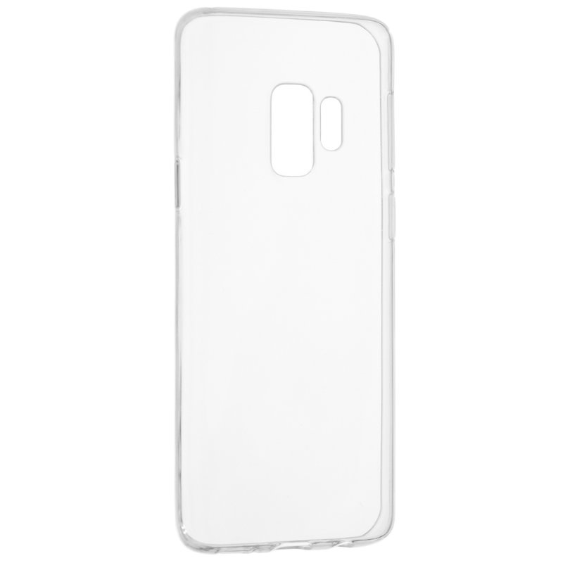 Husa Samsung Galaxy S9 TPU UltraSlim Transparent