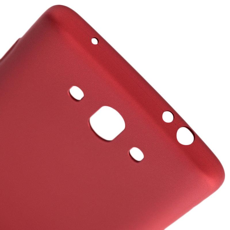 Husa Huawei Mate 10 X-Level Guardian Full Back Cover - Red