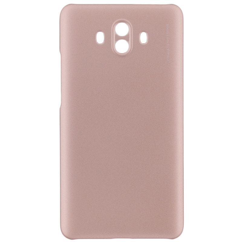 Husa Huawei Mate 10 Pipilu Metalic Gold