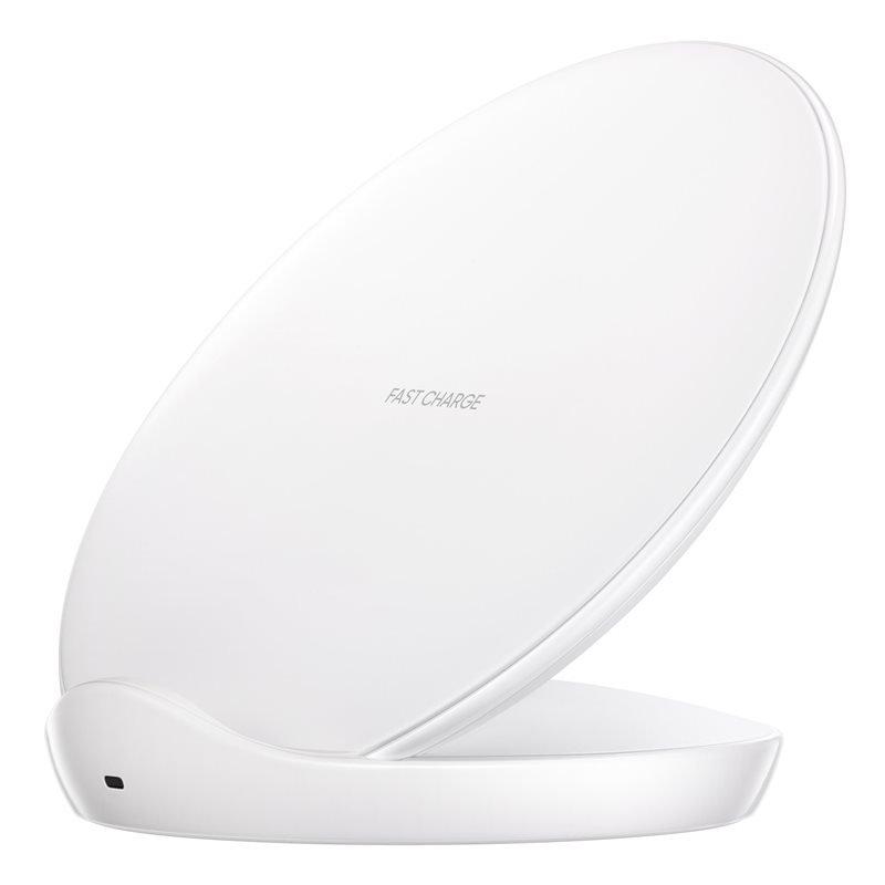 Incarcator Wireless Samsung EP-N5100BWEGWW - Alb