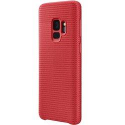 Husa Originala Samsung Galaxy S9 HyperKnit Cover - Rosu