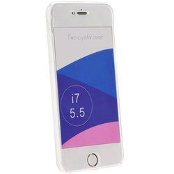 Husa Samsung Galaxy S9 Plus TPU UltraSlim 360 Transparent
