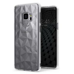 Husa Samsung Galaxy S9 Ringke Air Prism - Clear