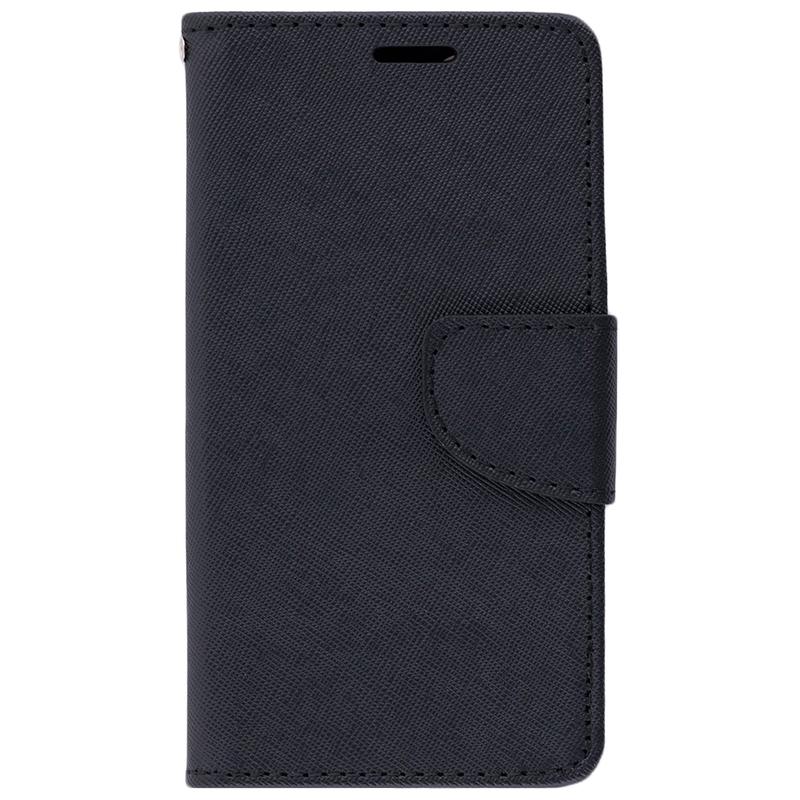 Husa Xiaomi Redmi Note 5A Prime Flip Negru MyFancy