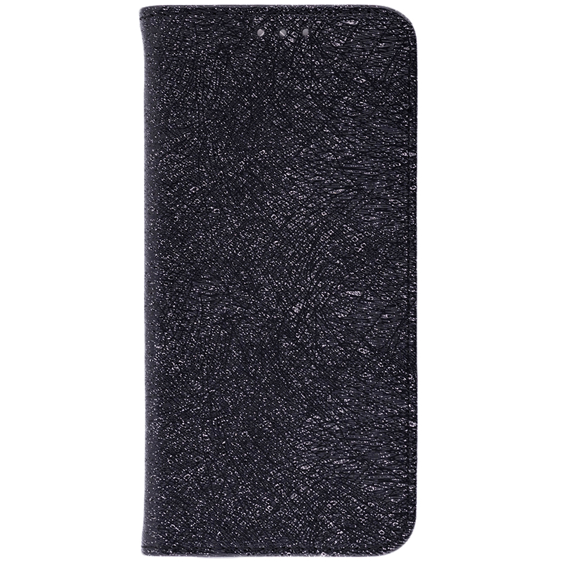 Husa Samsung Galaxy A8 Plus 2018 A730 Flip Forcell Magic Book Negru