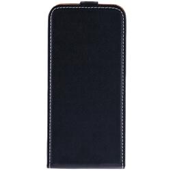Husa Samsung Galaxy A8 Plus 2018 A730 Toc Flip VIP Negru