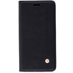 Husa Xiaomi Redmi Note 5A Prime Flip Prestige Book Negru