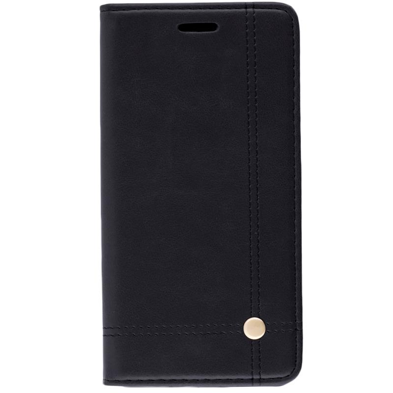 Husa Xiaomi Redmi Note 5A Flip Prestige Book Negru