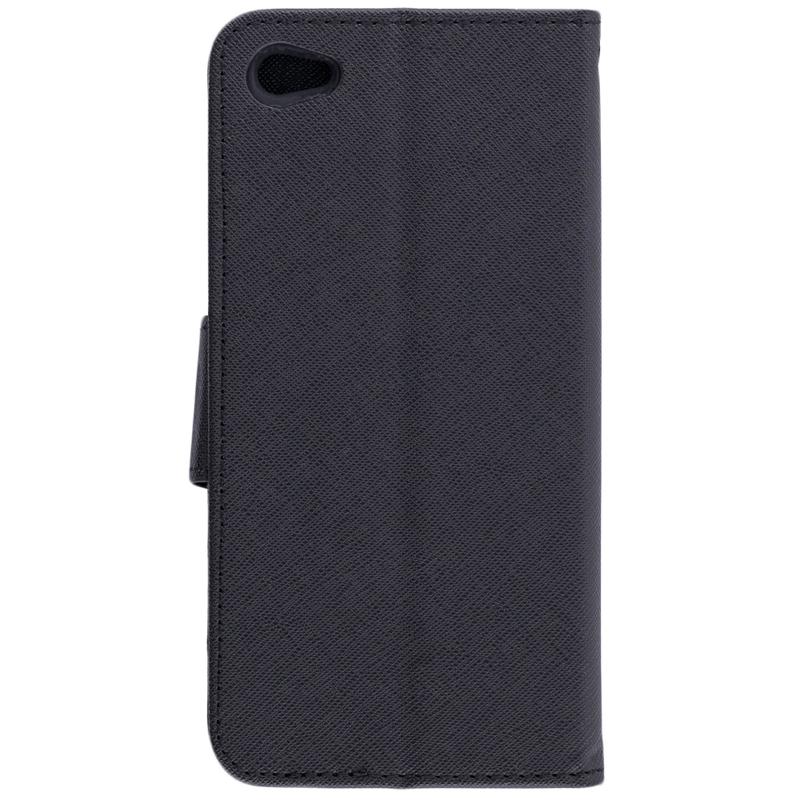 Husa Xiaomi Redmi Note 5A Flip Negru MyFancy