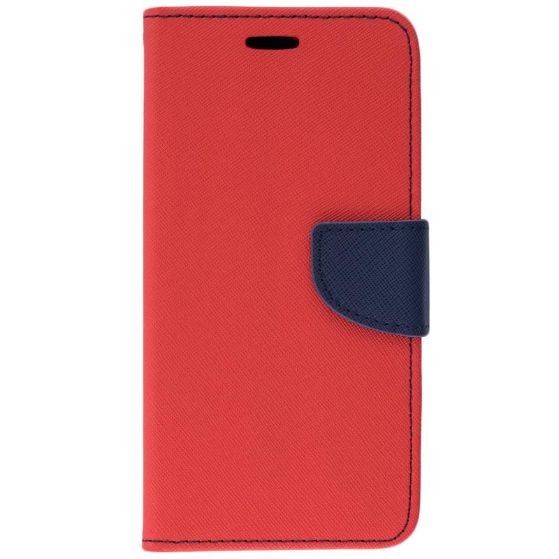 Husa Xiaomi Redmi Note 5A Flip Rosu MyFancy