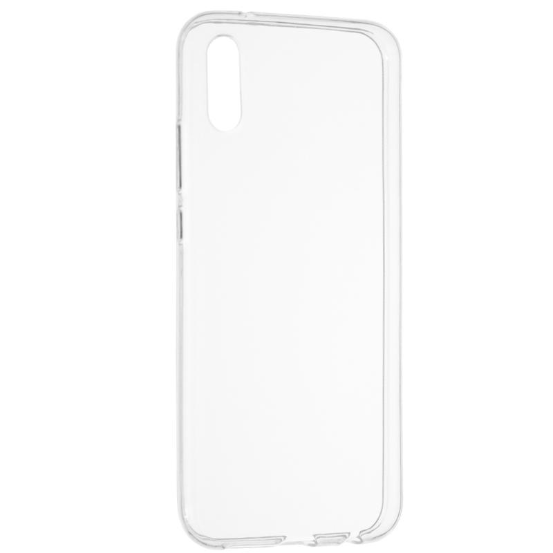 Husa Huawei P20 TPU UltraSlim Transparent