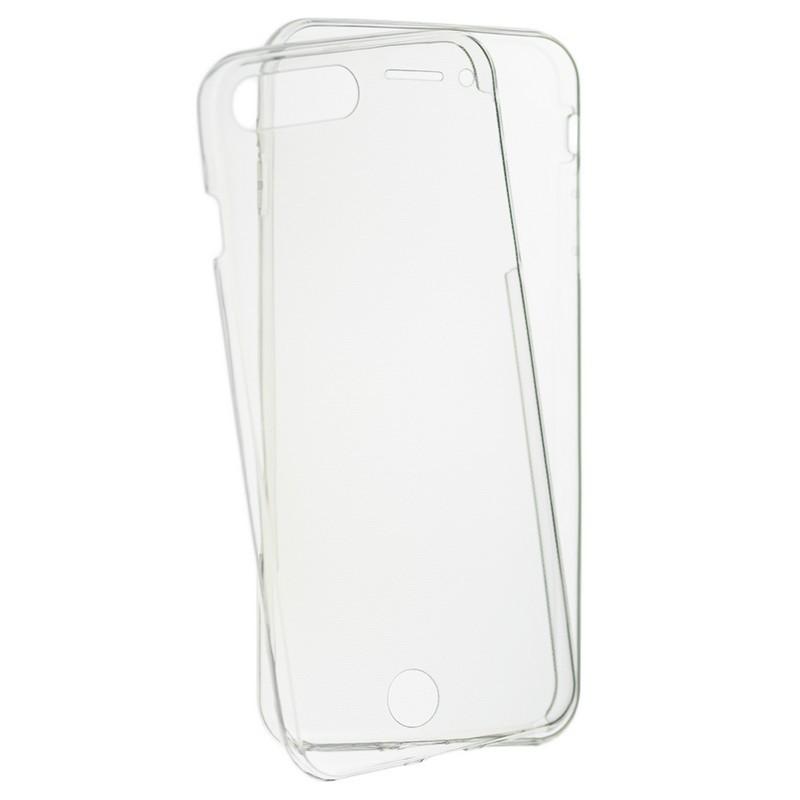 Husa iPhone 7 TPU UltraSlim 360 Transparent