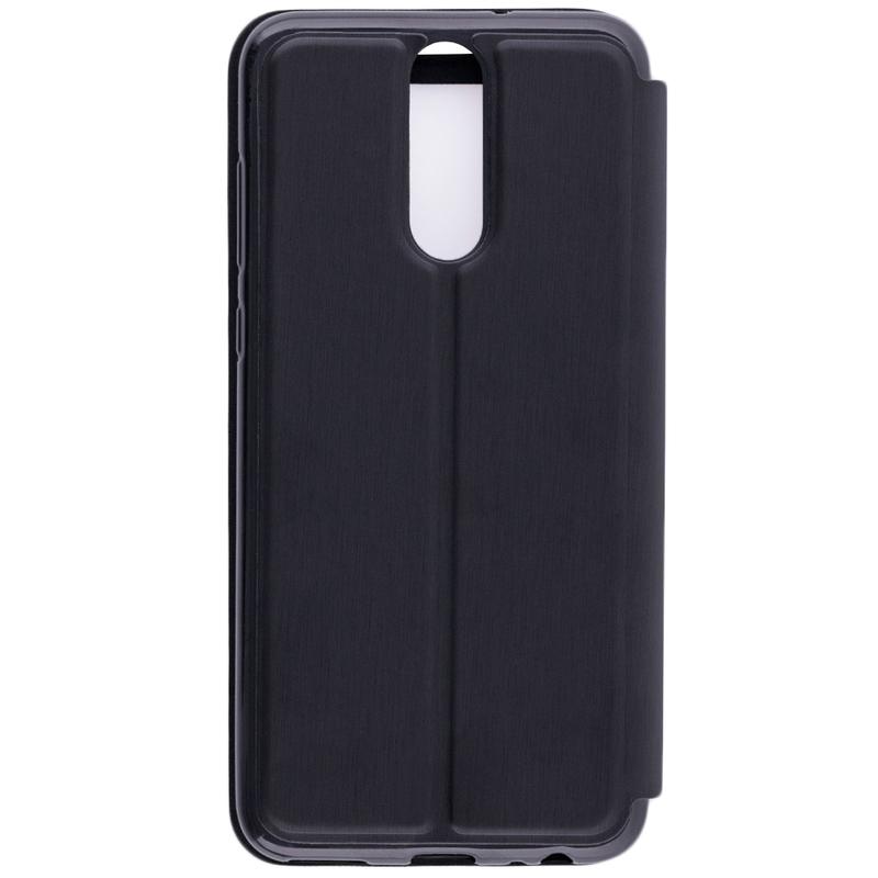 Husa Huawei Mate 10 Lite Flip NFT Tip S-View Negru