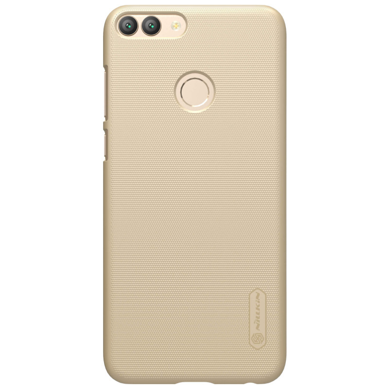 Husa Huawei P Smart Nillkin Frosted Gold