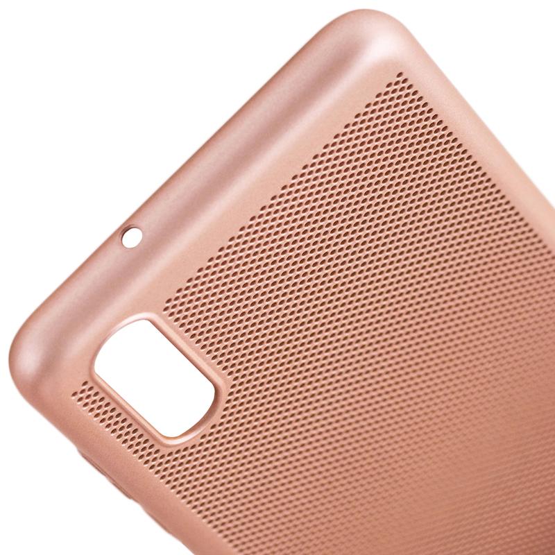 Husa Huawei P20 Aero Plastic - Gold