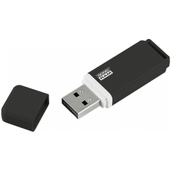 Stick USB 2.0 GOODRAM UMO2 16 GB - Black