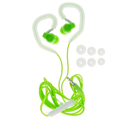 Handsfree In-Ear Blue Star Sport SP-80 Jack 3.5mm - Verde