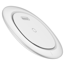 Incarcator Wireless Baseus UFO - White